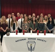 NHS Newest Members