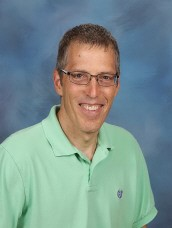 Mr. Mark Yoder, Principal at West Noble Elementary School