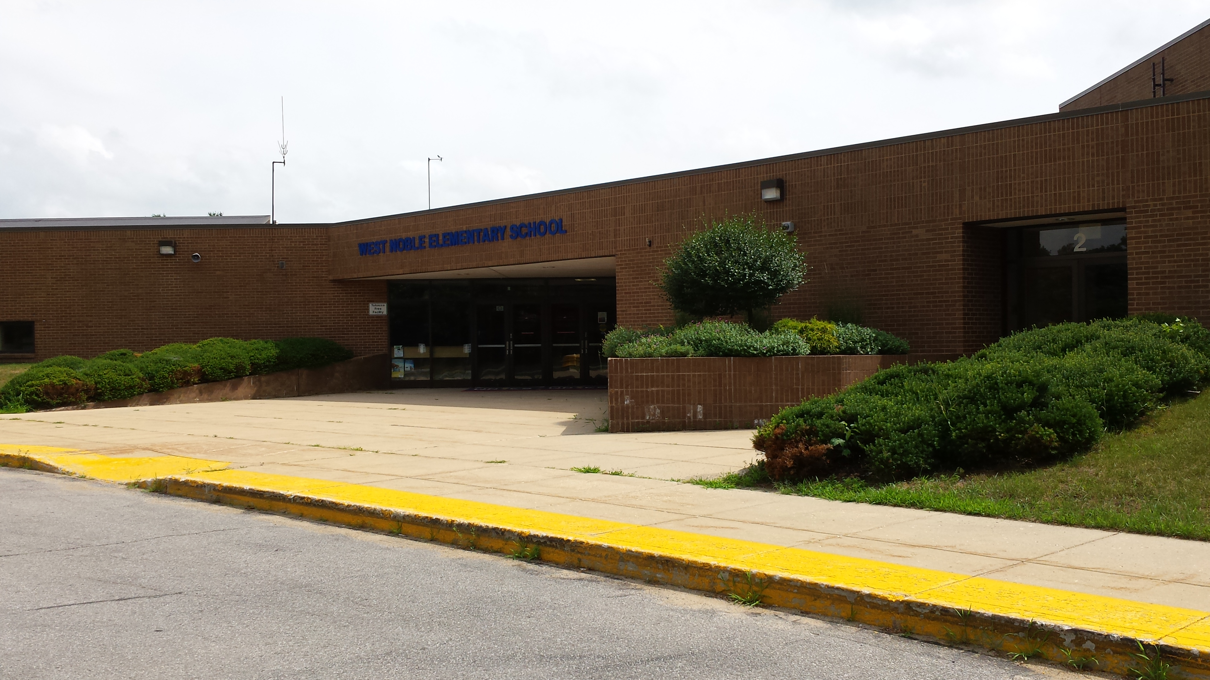 West Noble Elementary School