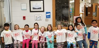 West Noble Primary 50 milers