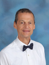 Mr. Brian Shepherd, Principal at West Noble Primary