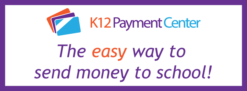 K12 Payment Center icon image