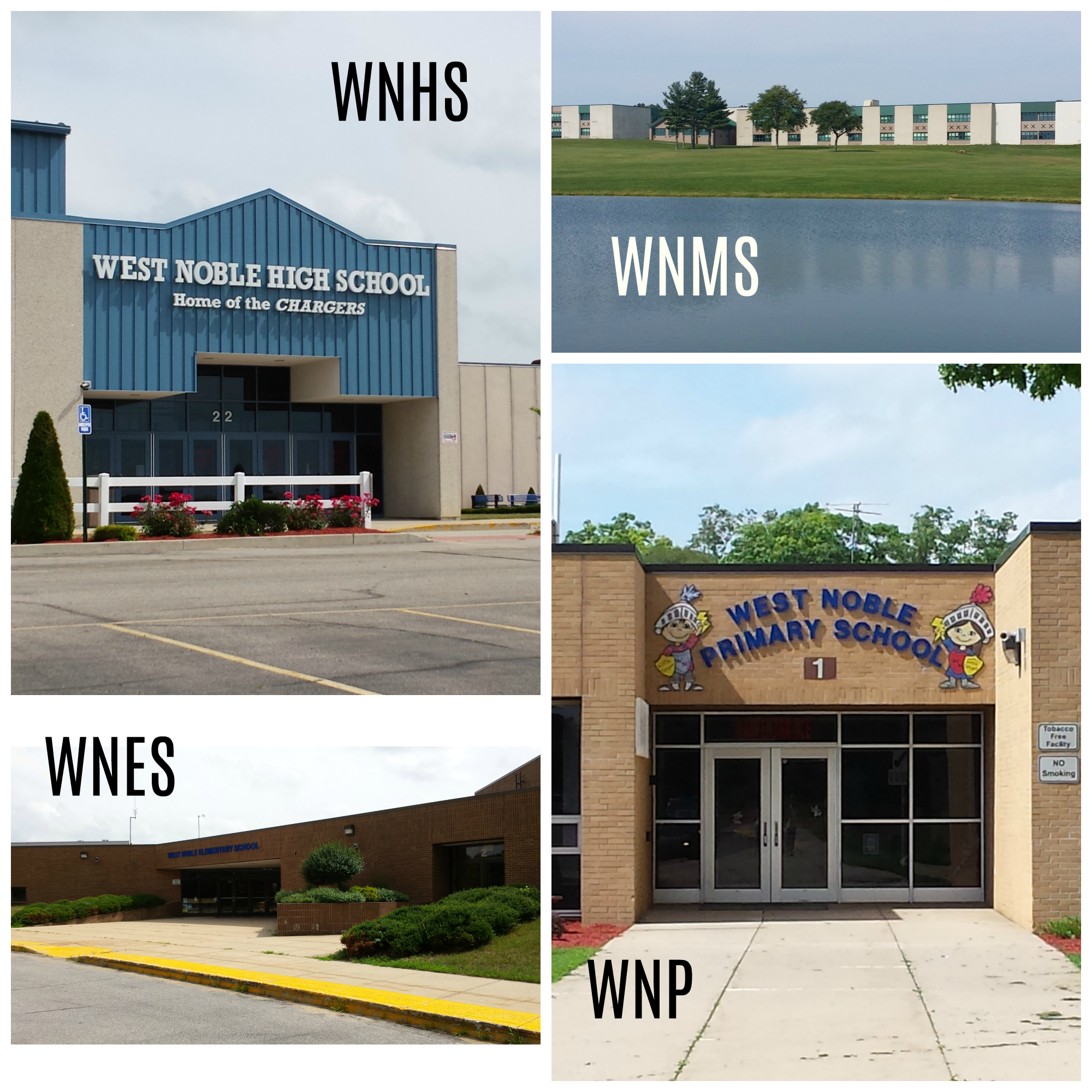 West Noble School Corporation image