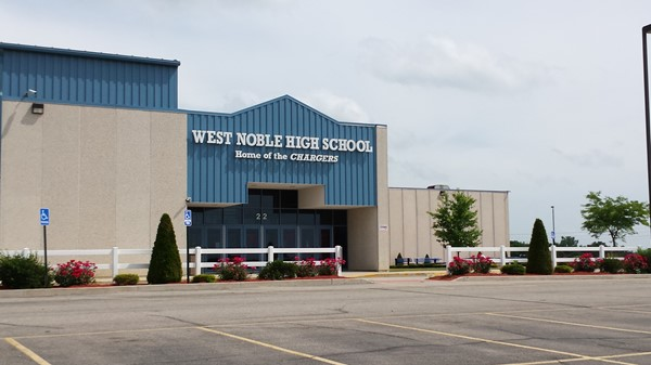 West Noble High School