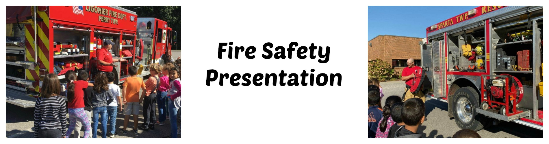 Fire Safety Presentation